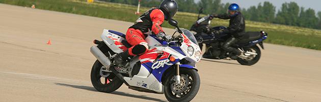 Motorrad Intensiv!